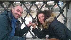 Giovanna & Stefano