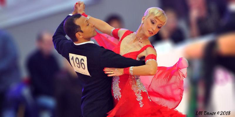 LM Danse - Laurence et Martial