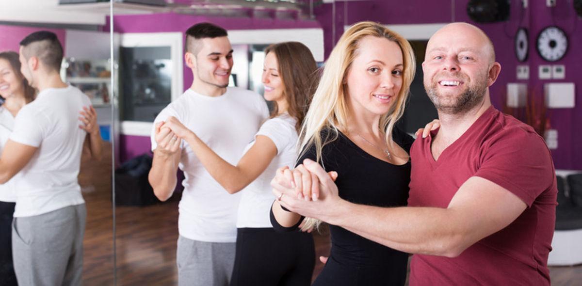 LM Danse - Cours de danse collectifs