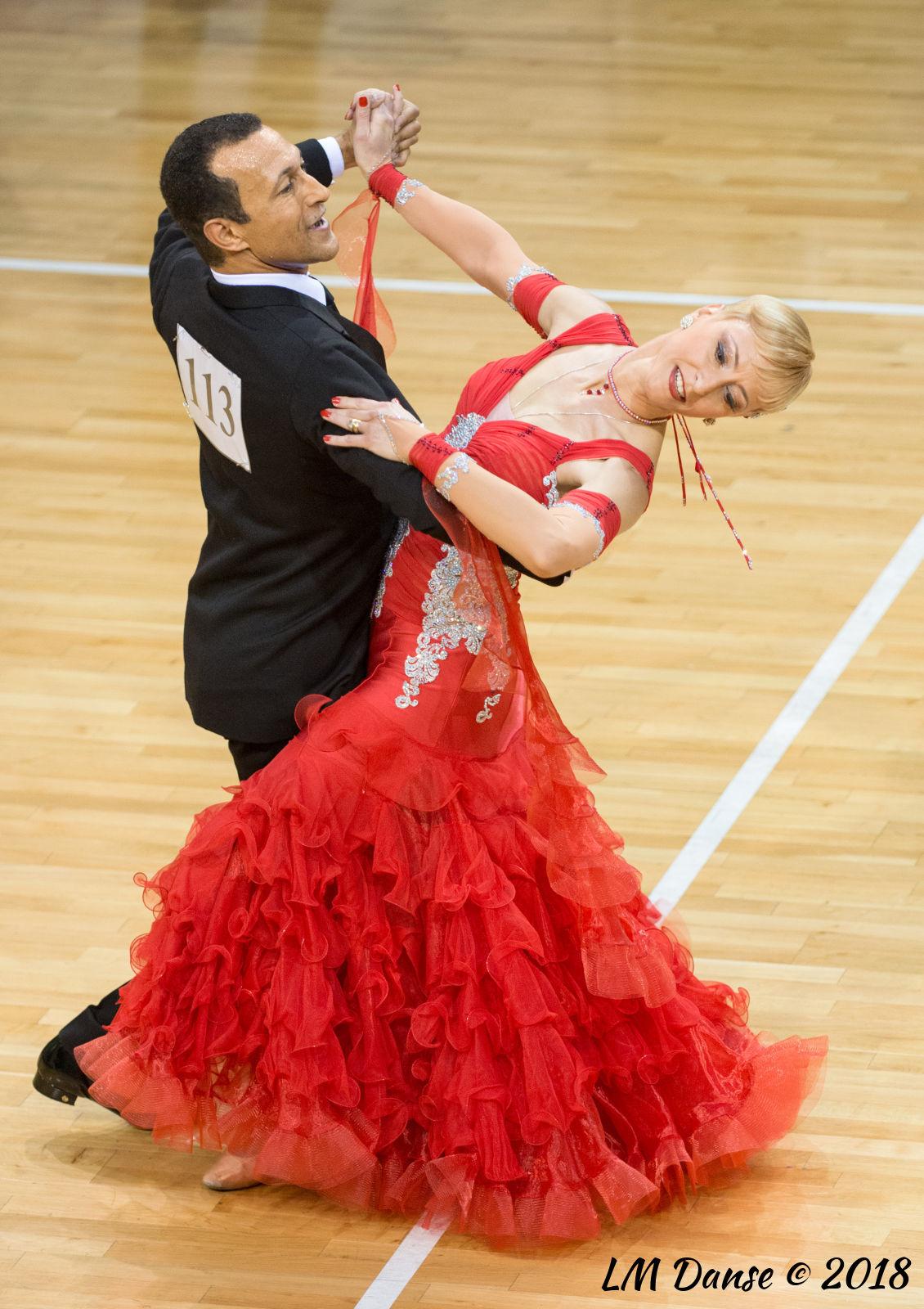 LM Danse - Démonstrations