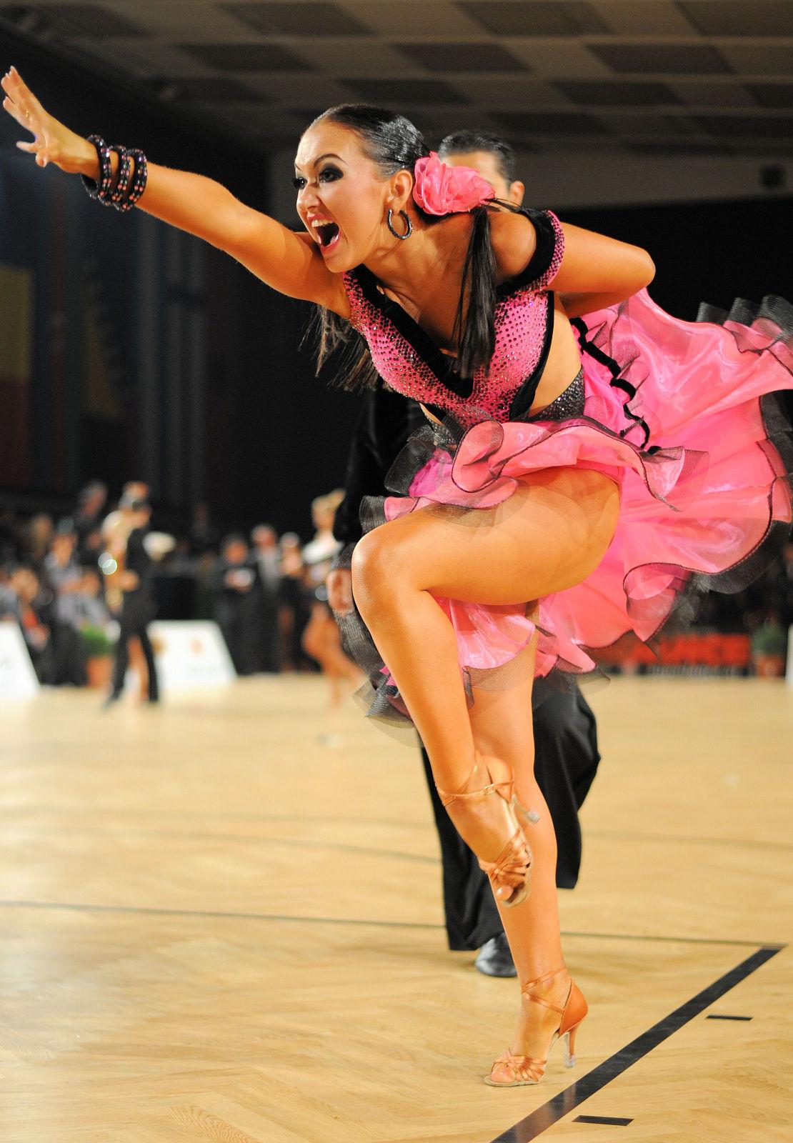 LM Danse jive