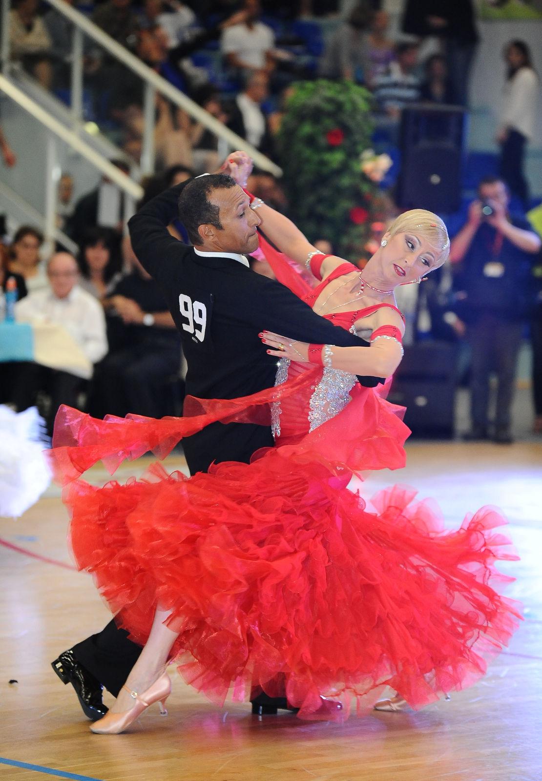 LM Danse la danse sportive