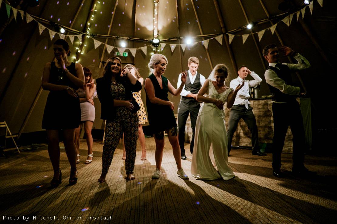 LM Danse - Mini cours d'initiation