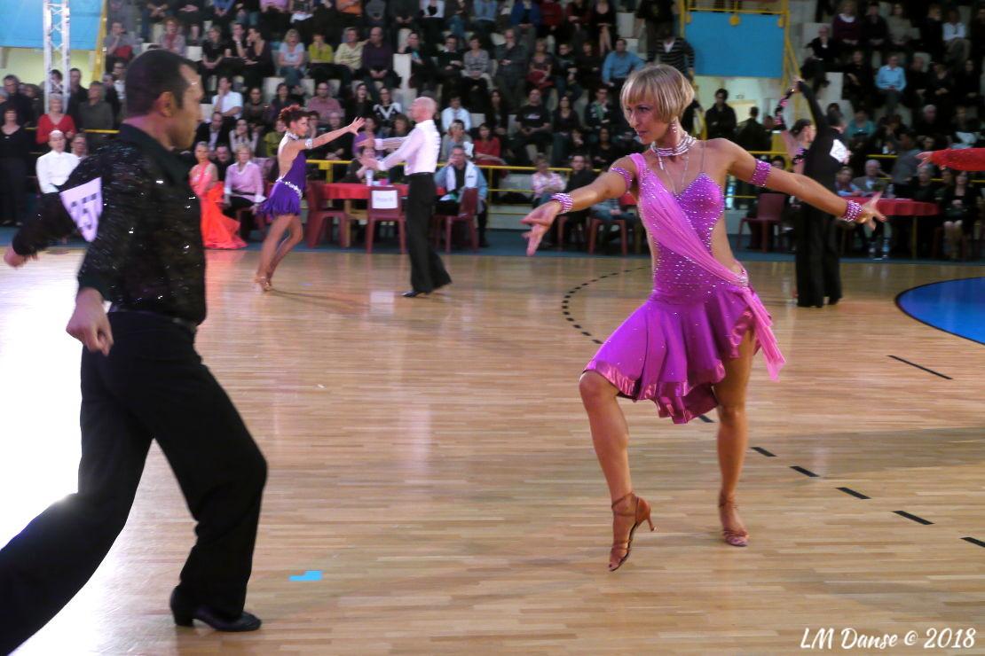 LM Danse - Paso doble