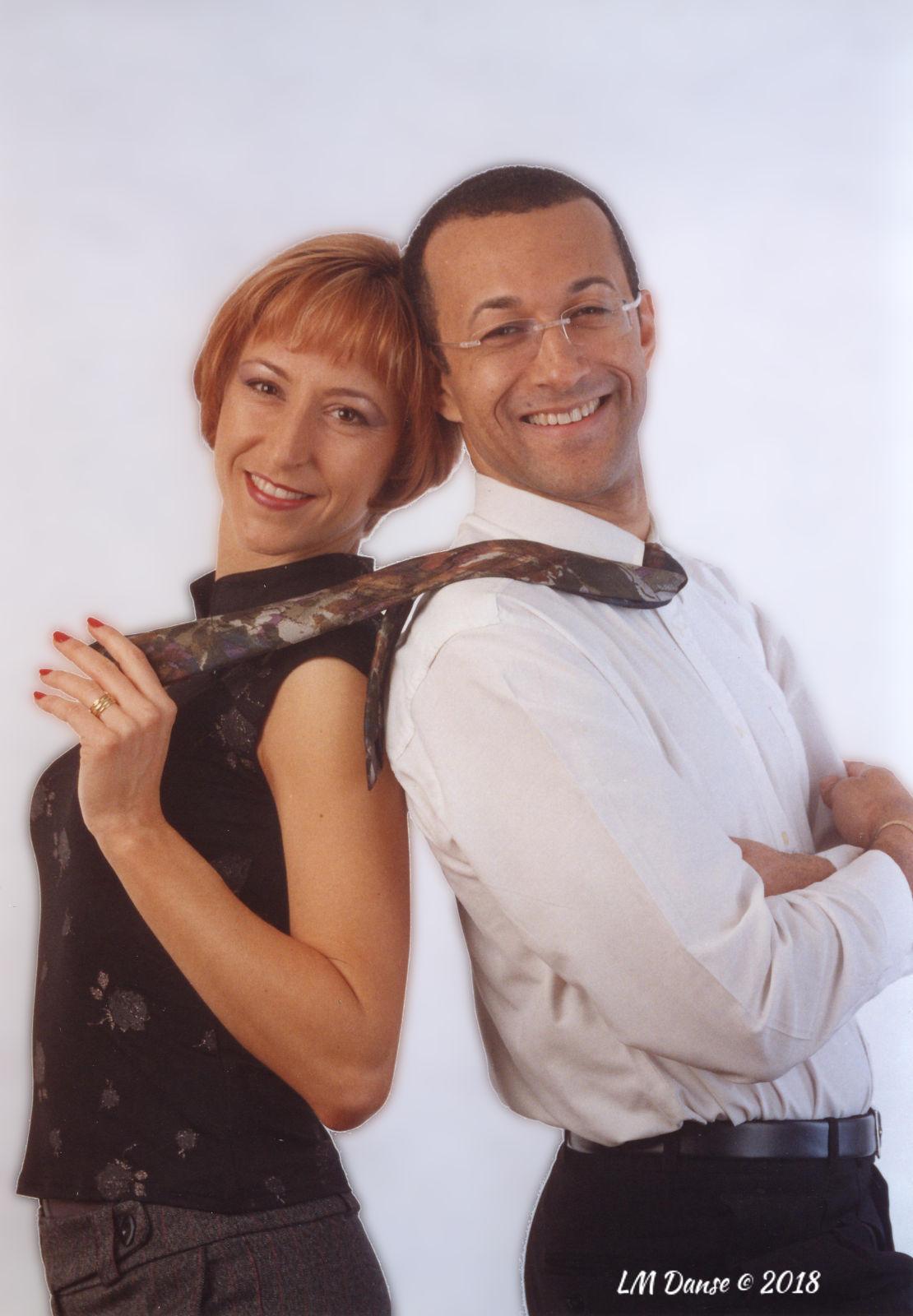 LM Danse - Professeurs