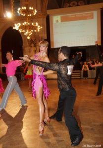 LM Danse La rumba