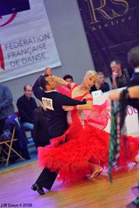LM Danse tango