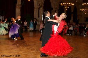 LM Danse valse viennoise