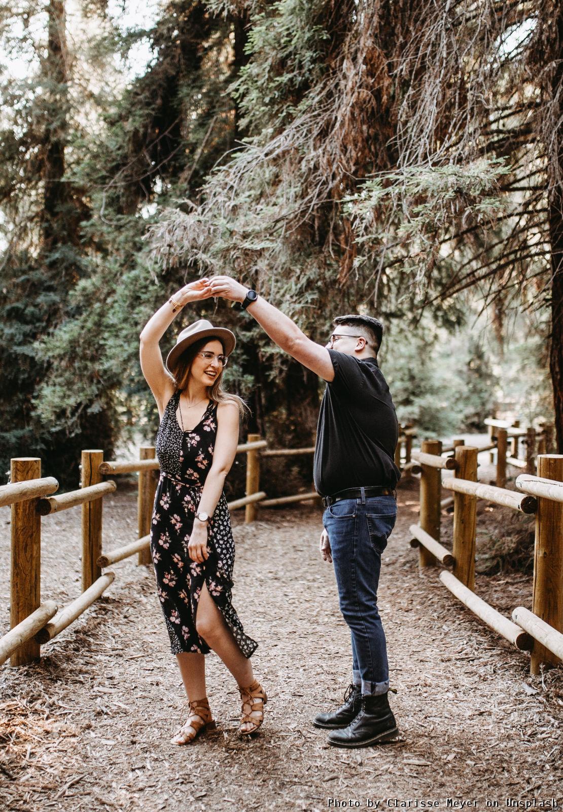 LM Danse - La danse et ses bienfaits